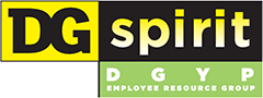 DG Spirit DGYP Employee Resource Group