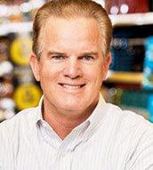 Bob Ravener, Executive Vice President & Chief People Officer