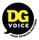 DG Voice Your Opinion Matters