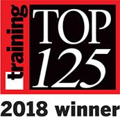Training Top 125 2018 Winner