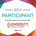 2017 Participant - Diversity Value Index