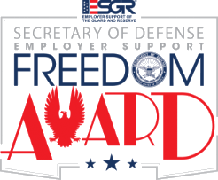 Secretary of Defense Freedom Award